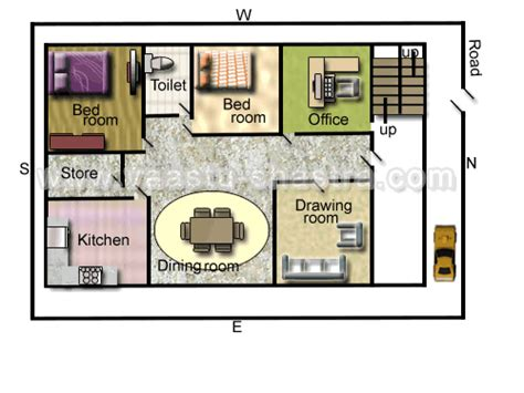 north facing house plan as per vastu vastu model floor plans for north direction house plan vastu solemio
