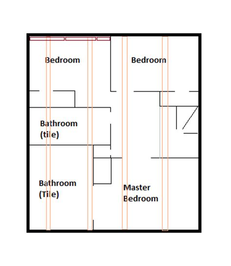 do it yourself floor plans where to start floor on townhome doityourself com