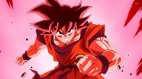 wallpaper anime dragon ball goku dragon ball z wallpaper anime wallpapers 8769