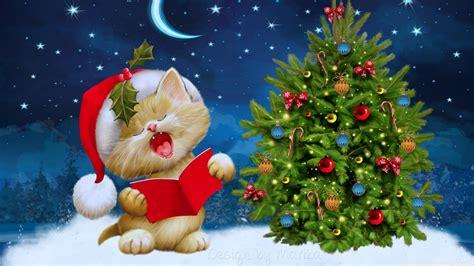 imagenes animadas merry christmas fondos de pantalla originales para navidad im 225 genes de