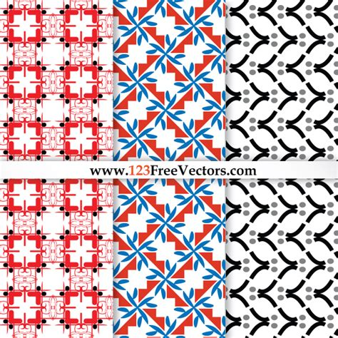 vector pattern illustrator free download seamless pattern illustrator download free vector art