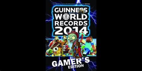 guinness world records 2014 1908843152 guinness world records 2014 gamers edition verkrijgbaar game nieuws xgn nl