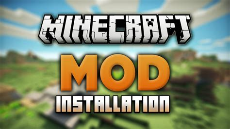 mods in minecraft install how to install minecraft mods 1 12 2 simple all
