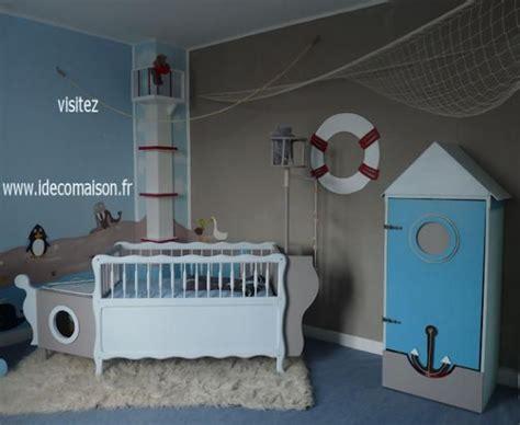 chambre enfant marin theme marin chambre b 233 b 233 enfant