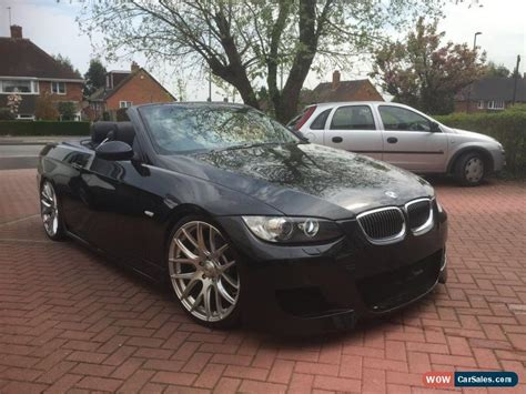Bmw 1 Series Body Kit For Sale by 2007 Bmw 325i Se For Sale In United Kingdom