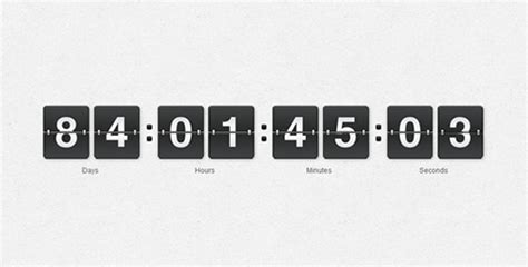 jquery tutorial timer codegrape jquery countdown timer 187 free download premium