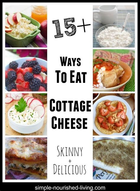 best 25 cottage cheese snacks ideas on