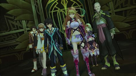 tales of xillia tales of xillia review animation at its finest