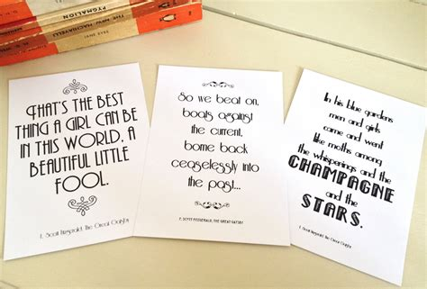 themes in the great gatsby with page numbers daisy great gatsby quotes page numbers quotesgram