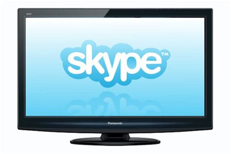 skype tv bravia connected tv from sony gets makeover