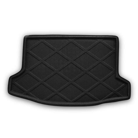cargo mats for subaru crosstrek xv boot liner cargo mat tray rear trunk for subaru xv