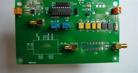layout guidelines for rf boards datatracktechnologies com one stop solution for your