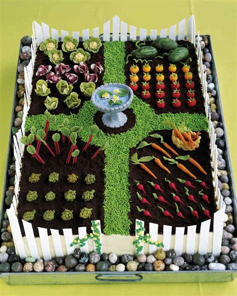 best 25 garden cakes ideas on vegetable