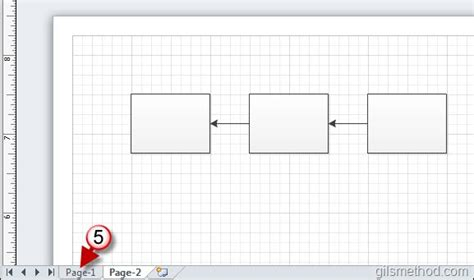 sub process visio how to create subprocesses from a selection in visio 2010