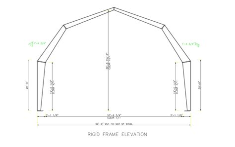 Gambrel Roof Construction Pin Building A Gambrel Shed On