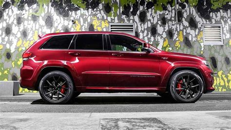 srt jeep 2016 jeep grand srt 2016 review drive