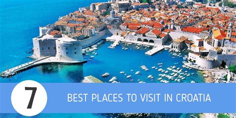 7 Places To Visit At Time by 7 Reasons Why You Should Visit Croatia Now Onebagger