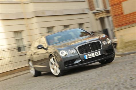 bentley v8s review bentley flying spur v8s