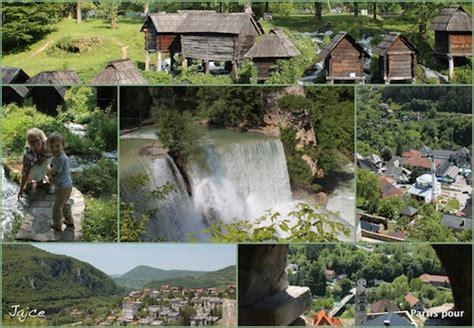 2268071588 la chronique de travnik itineraire bosnie jajce partis pour