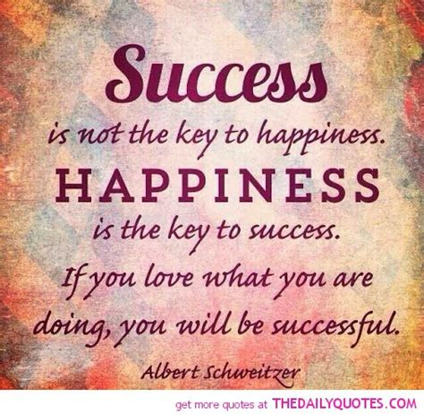 26 Key Of Happiness quotes about to success quotesgram