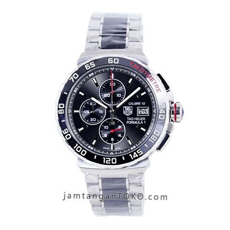 Jam Tangan Tag Heuer 1 harga jual harga jam tangan tag heuer asli dimana tempat