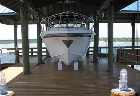 boat dock lifts dock boat lifts new orleans jacksonville miami sarasota