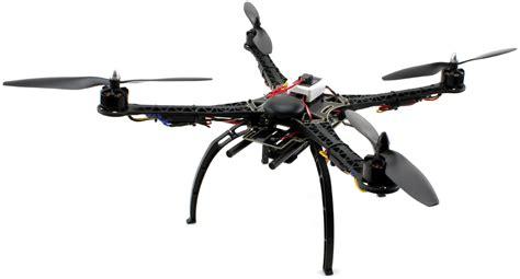 Drone Quadcopter 550mm rtf quadcopter uav w gimbal robotshop