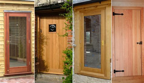 Solid Oak Patio Doors Traditional Joinery Hardwood Windows Doors Dorset
