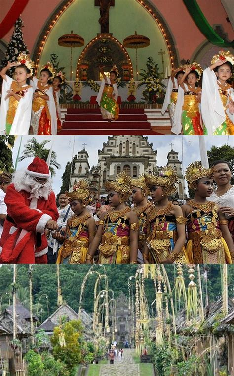 christmas celebration  indonesia indonesian language blog