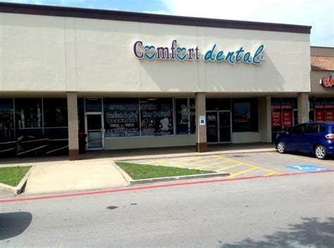 comfort dental denton comfort dental in denton tx 76201 citysearch