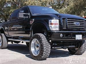 lifted ford f350 wallpaper image 87
