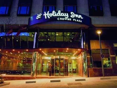hotel holiday inn de andorra hoteles con encanto