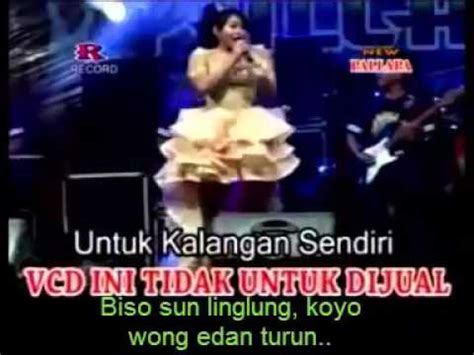 free download mp3 edan turun sagita edan turun lirik wiwik sagita new pallapa youtube