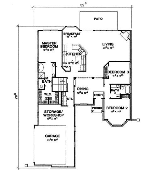 access garage plans nm desmi single story living 31029d architectural designs