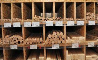 corrimano in legno brico accessori legno novara brico fucea