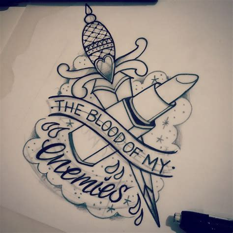 tattoo flash maker amie sanders amielee13 instagram photos tattoo