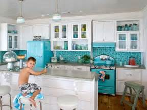 Beach House Kitchen Ideas Beach House Kitchen Backsplash Images Amp Pictures Becuo