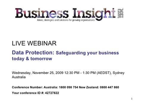 data protection act section 10 data protection presentation