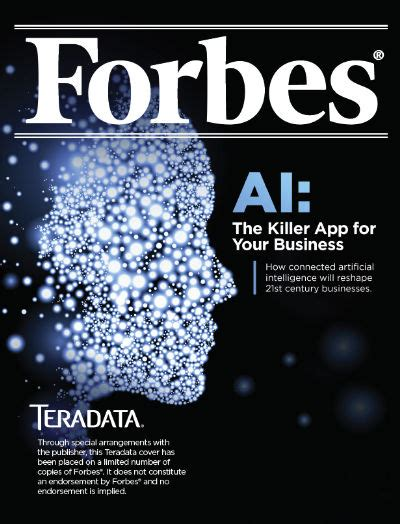 design intelligence magazine how ai transforms and uncovers new value for enterprises