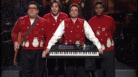 watch a song from snl i wish it was christmas today ii