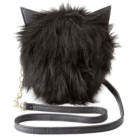 Cat Ear Crossbody Bag 441 best my polyvore finds images on fashion