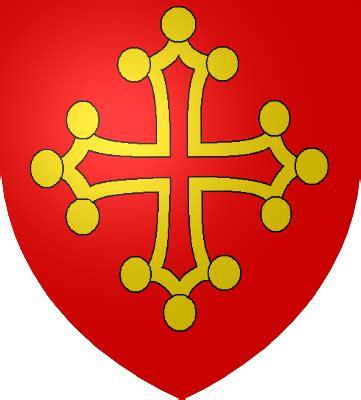 armoiries définition de occitania