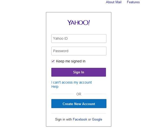 bt yahoo mail layout change mail sign in mail sign and signs on pinterest