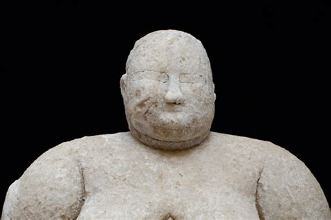 Stanford Find Archaeologists From Stanford Find An 8 000 Year Goddess Figurine In Central