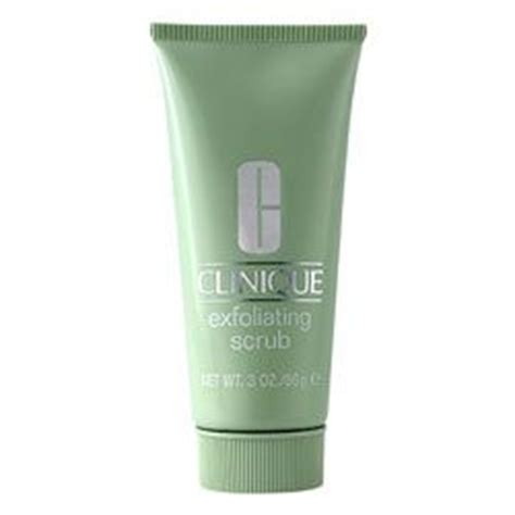Clinique Exfoliating Scrub clinique exfoliating scrub reviews photos ingredients