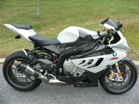 Bmw 1000rr For Sale by Used 2011 Bmw S1000rr For Sale For Sale On 2040 Motos