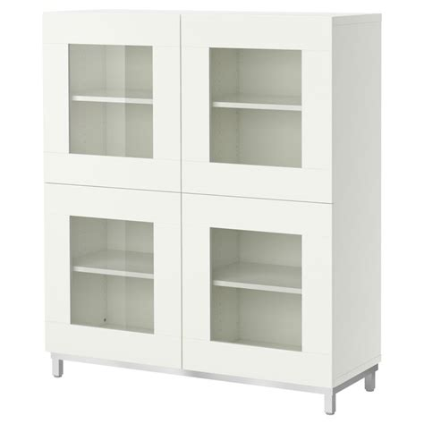 besta unit best 197 shelf unit with glass doors ikea eco salon