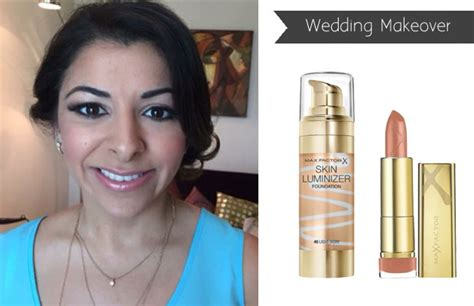 Wedding Makeover by Wedding Makeover With Styling By Susan Weddingsonline Ae