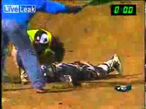 freestyle motocross deaths lusk s fatal crash live
