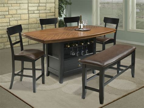 dining room bar furniture dining room tables bar height furniture pictures with